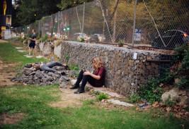 Sanctuary (2016) Ophelia Gaunt